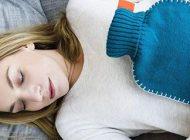قاعدگی شدید در خانم ها و نکات مهم