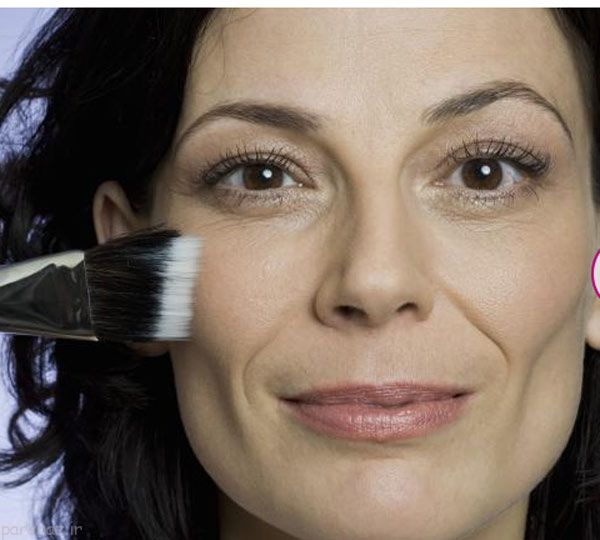 11 مرحله آرایشی برای زیباتر شدن
