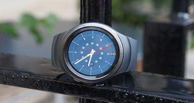 ساعت هوشمند جدید سامسونگ با نام Gear S3