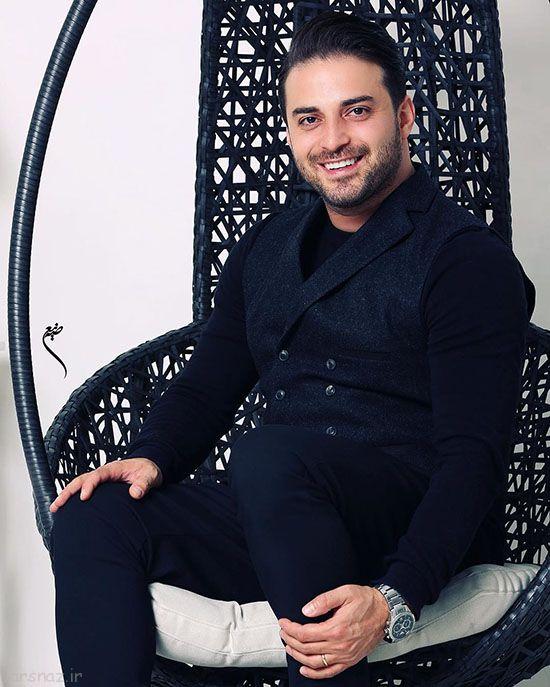 تصاویر جدید بازیگران و ستاره های ایرانی در این هفته