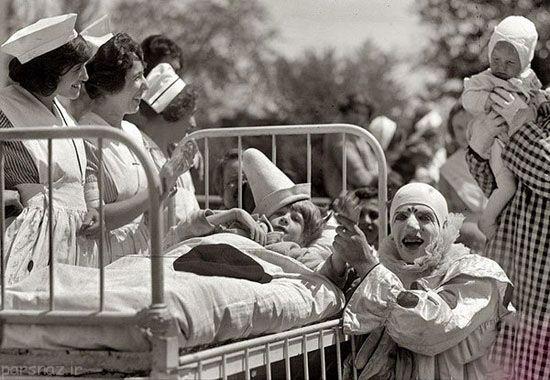 عکس های ترسناک و ناشناخته تاریخ