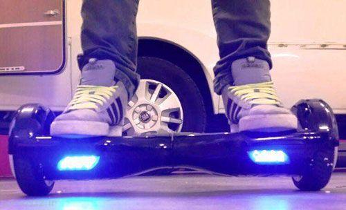 راهنمای خرید اسکوترهای برقی در بازار