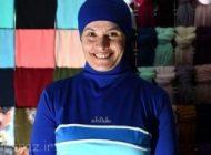 لباس بورکینی در فرانسه جنجالی شد +عکس