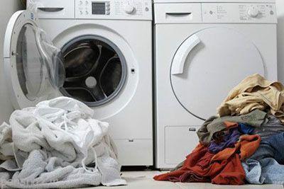 نقش ماشین لباسشویی در ناباروری