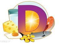 ویتامین D به هشتاد درصد مردم ایران نمی رسد