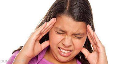 بررسی سردرد و میگرن در کودکان