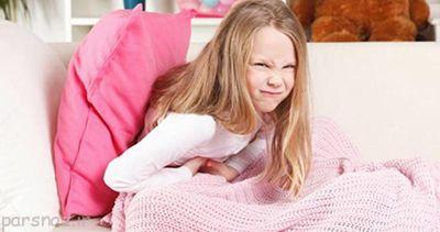 انگل در کودکان و راه های تشخیص و درمان