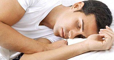 ساعت مناسب برای خوابیدن و بیدار شدن چه وقت است؟