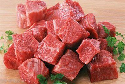 گوشت قرمز عمر شما را کوتاه می کند