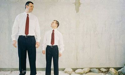 قد انسان پس از اتمام کامل بلوغ بلندتر نمی شود