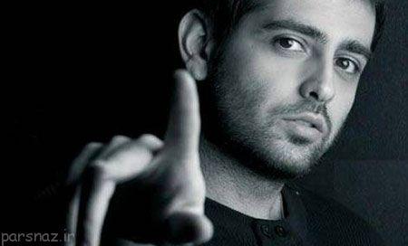 بیوگرافی امیر حسین آرمان +عکس های امیر حسین