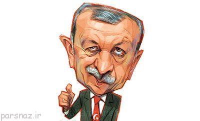 اندر حکایات ایرانی ها در ترکیه پس از کودتا طنز
