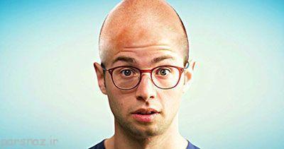 جلوگیری از ریزش مو با این روش ها