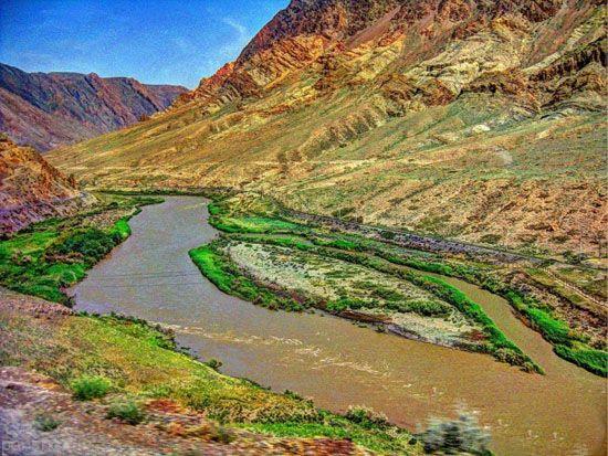 خنک ترین مکان های ایران در فصل تابستان