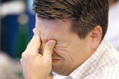 دلایل اصلی سردرد را بدانید