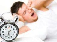 درد اندام بدن در هنگام بیدار شدن از خواب