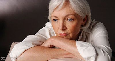 بررسی بیماری آلزایمر در خانم ها