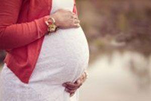 مادران باردار و پرمویی در این دوران