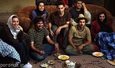 اکران فیلم های اصغر فرهادی و حذف فیلم درباره الی