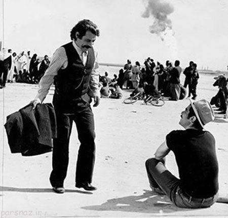 سینمای ایران باید بدون داوود رشیدی ادامه دهد