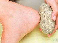 سنگ پا می تواند بدن شما را سم زدایی کند