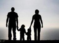 تقلید کودکان از رفتار والدین را جدی بگیریم