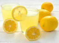 سنگ کلیه و تاثیر زیاد مصرف لیمو برای درمان