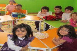 مهد کودک برای کودکان زیر 3 سال ممنوع