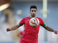 علیرضا جهانبخش ستاره ایرانی الکمار