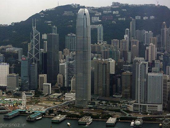 پیشرفته ترین شهرهای دنیا را بشناسیم +عکس