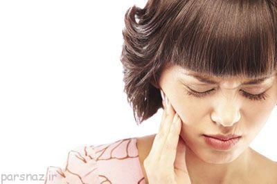 عصب کشی دندانی که درد ندارد