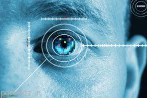 شناسایی هویت از طریق چشم و مشکلات
