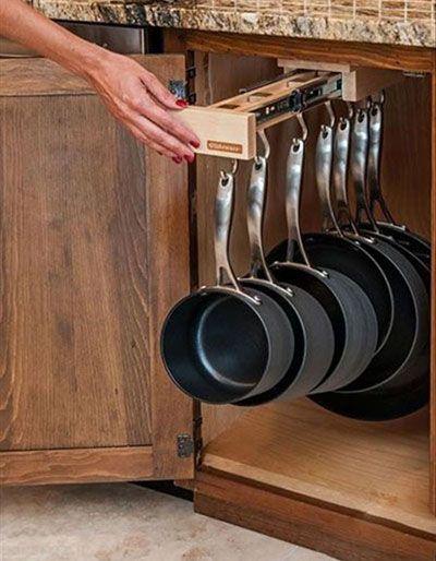 ایده های ناب برای دکوراسیون آشپزخانه