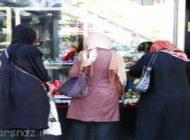 چرا ایرانی ها لباس تیره می پوشند؟
