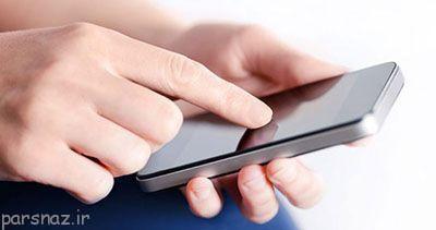 استفاده زیاد از گوشی موبایل و این بیماری