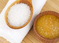 کودکان و مصرف نمک و نکات مهم