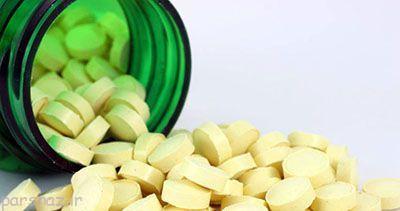 لزوم استفاده از اسید فولیک برای متابولیسم بدن