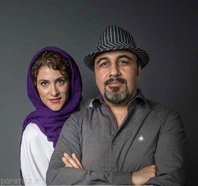 رضا عطاران و ویشکا آسایش بازی مشترک و محبوب