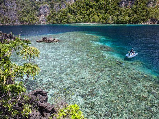 مکان های گردشگری تابستانی ناب در آسیا را بشناسید