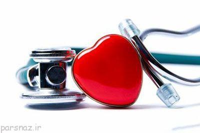 تیروئید و تاثیر در بیماری های قلبی