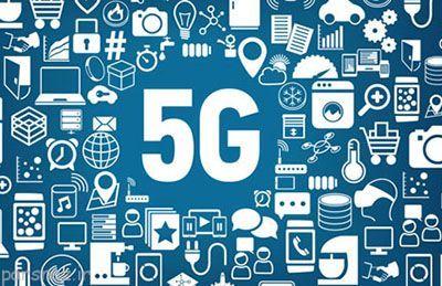 درباره فناوری اینترنت 5G بیشتر بدانید