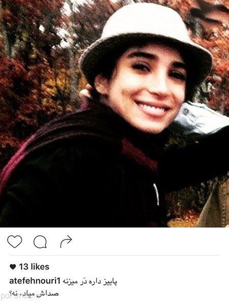 تصاویر داغ زنان و مردان بازیگر و ستاره های معروف ایران