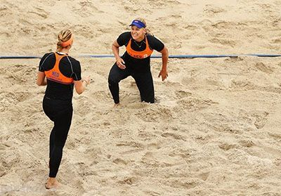 صحنه های غیر اخلاقی و مثبت را در المپیک ببینید