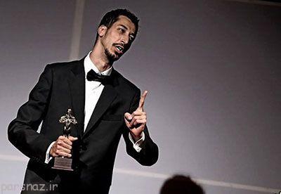 گفتگو با بهرام افشاری مرد قد بلند سینمای ایران