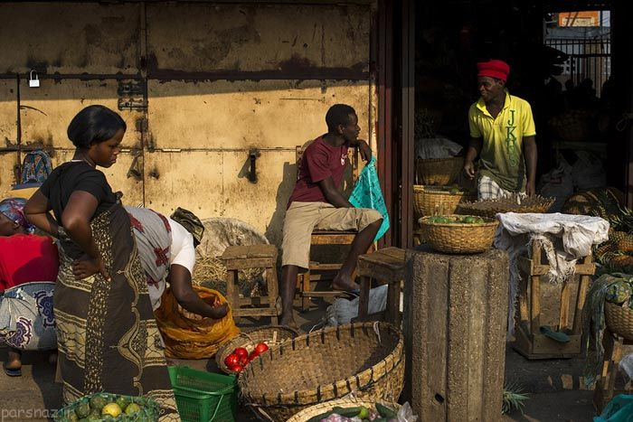رتبه بندی کشورهای ثروتمند و فقیر جهان +عکس