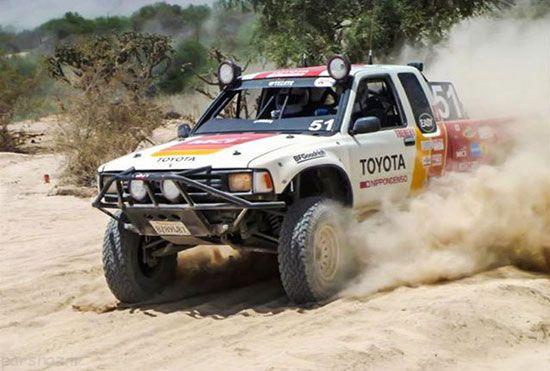 تویوتا (Toyota) و نکات جالبی درباره آن