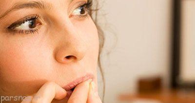 درباره آفت دهان چه می دانید؟