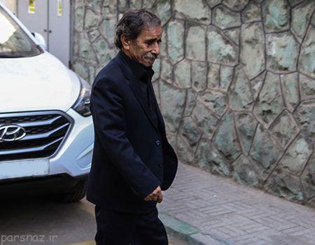 عکس های خبری داغ از بازیگران و چهره های ایرانی