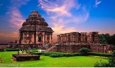 سفری توریستی به هندوستان افسانه ای
