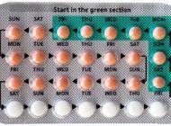 راهنمای استفاده از قرص های ضد بارداری LD و HD